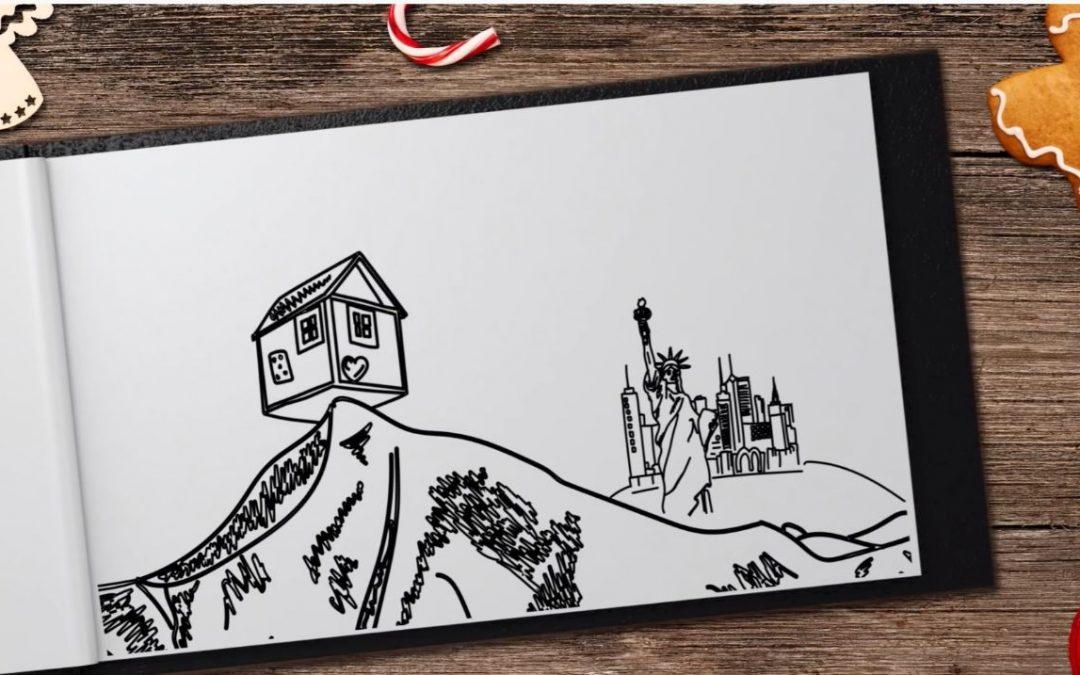 Das Haus des Nikolaus